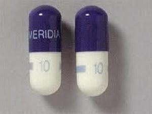 Meridia10MG
