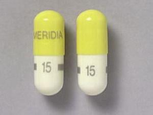 Meridia15MG
