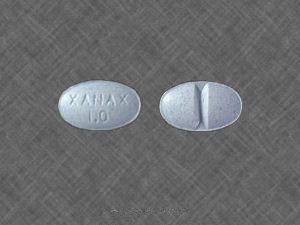 Xanax1mg