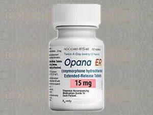 Buy Opana ER Online