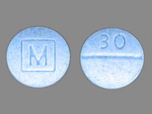 Oxycodone 30mg 1