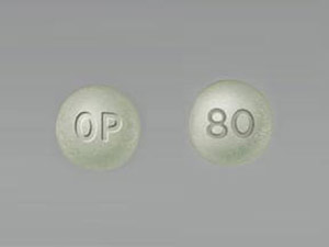oxycontin80mg