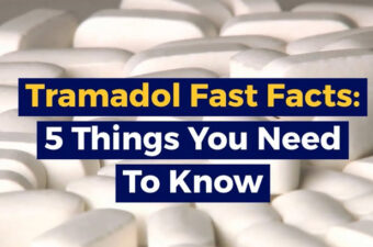 Top 5 Things You Need to Know About Tramadol