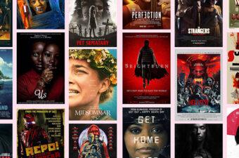 Top Halloween Movies