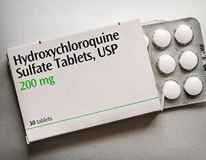 Hydroxychloroquinine 200mg